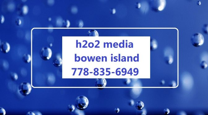 What is h2o2 media ?